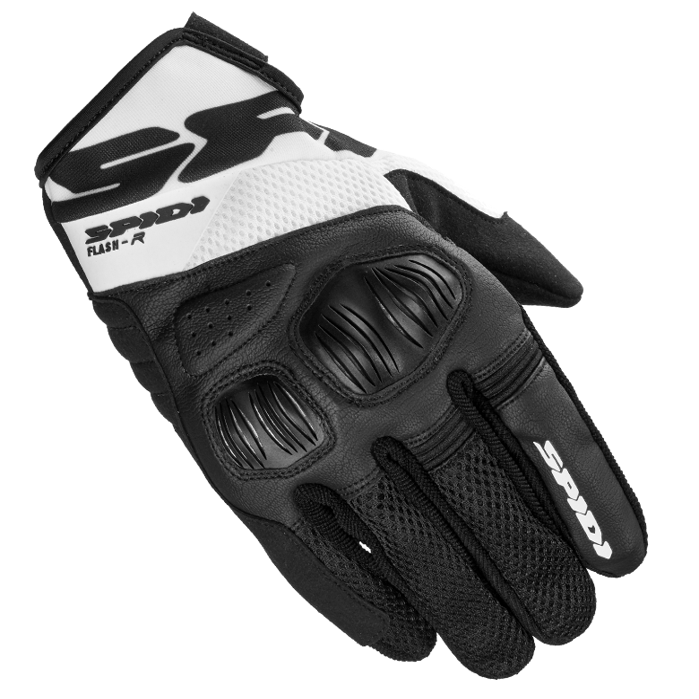 Spidi Flash R Evo Gloves