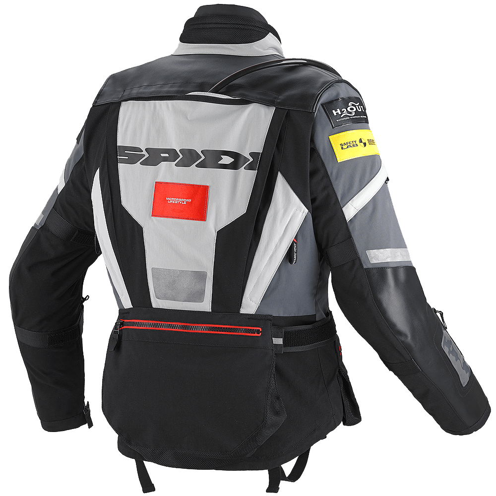 08b5bccc05f H.T. Raid Pro H2Out Jacket