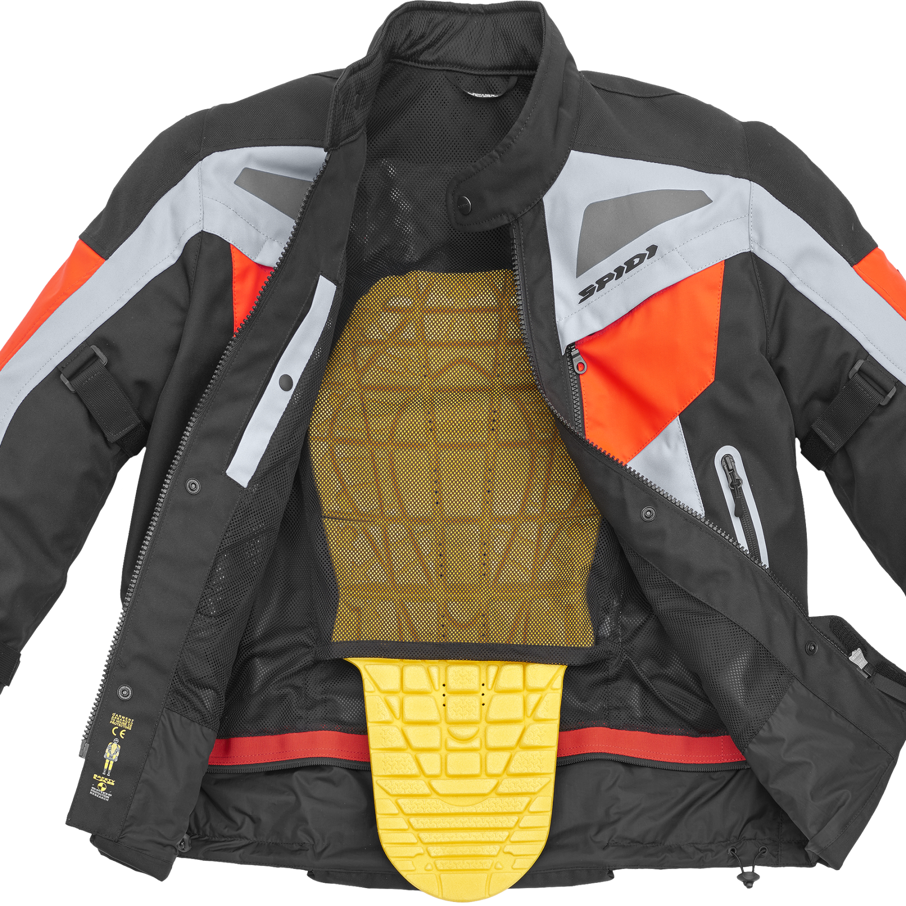 ab0e3fa2 Voyager Evo H2Out Jacket