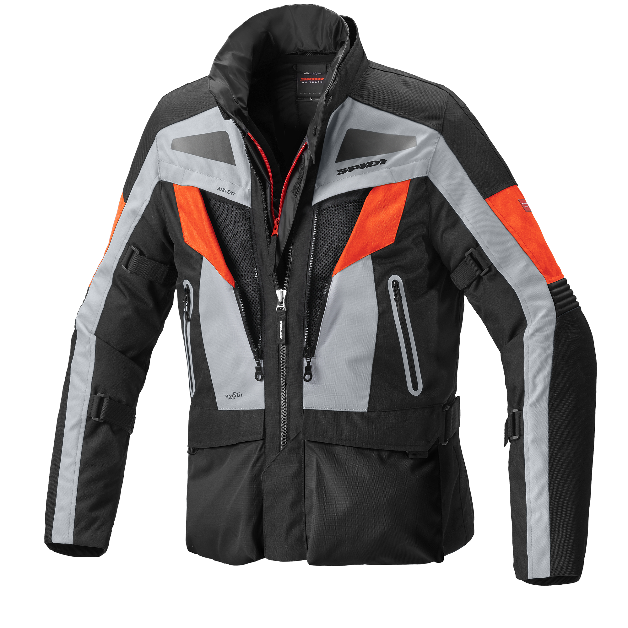 f28d42e6 VOYAGER EVO. Voyager Evo H2Out Jacket