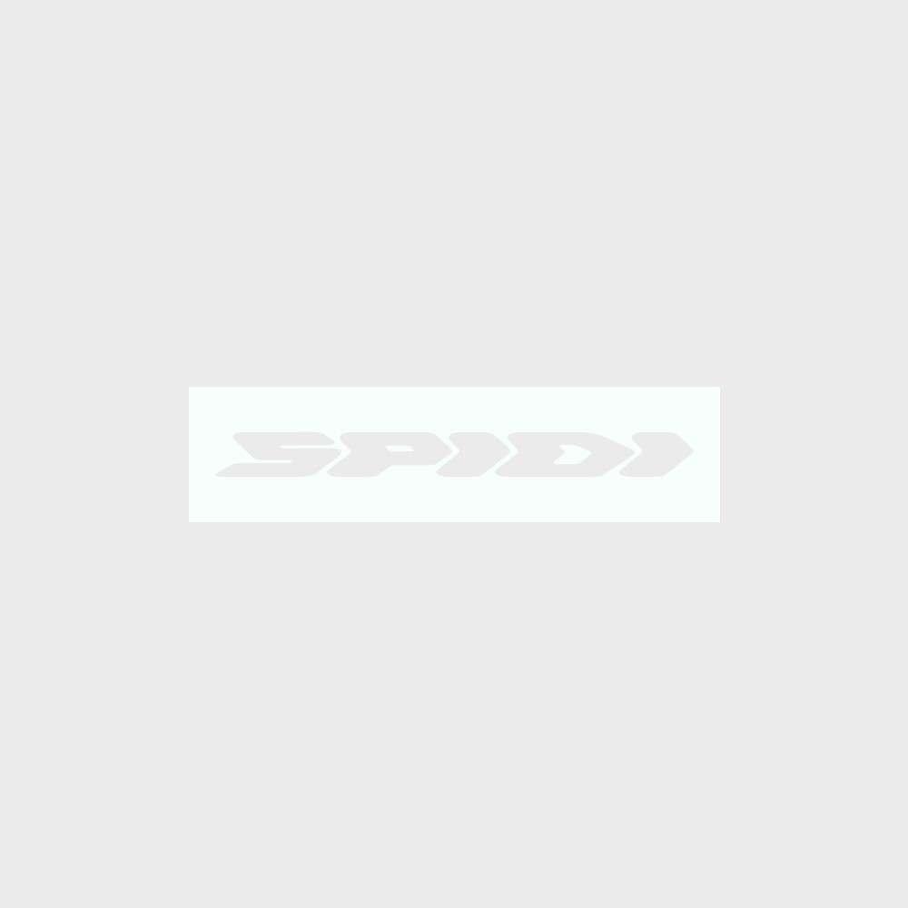 SPIDI Carbo 7 Gants Noir Blanc L