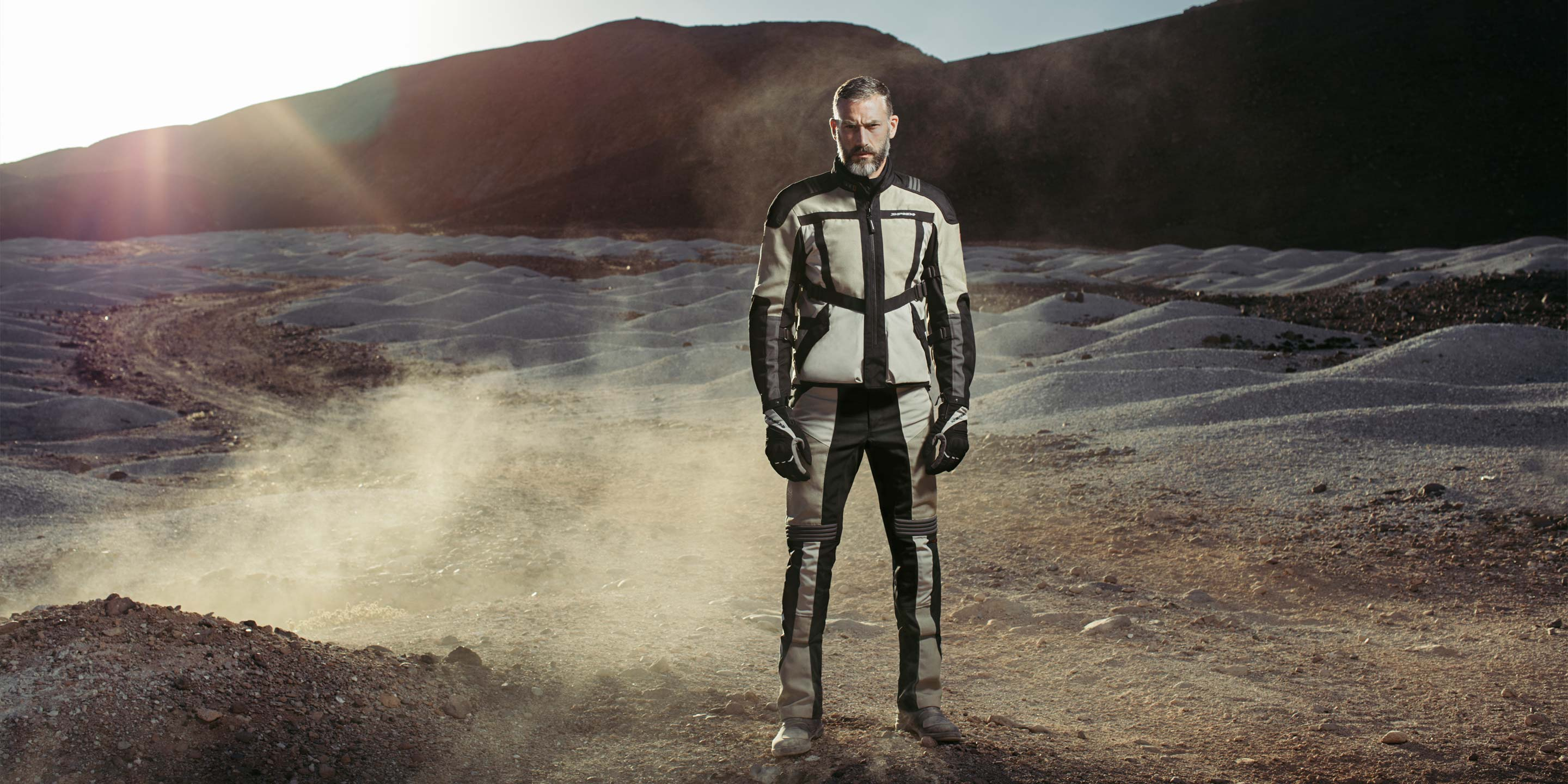 SPIDI Official Site | Technical Motorcycle Apparel